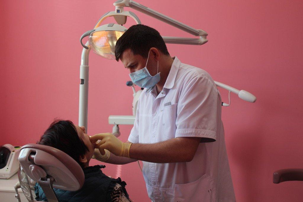 Стоматология Тамбов