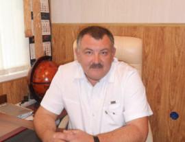 Герасимов Эдуард Викторович