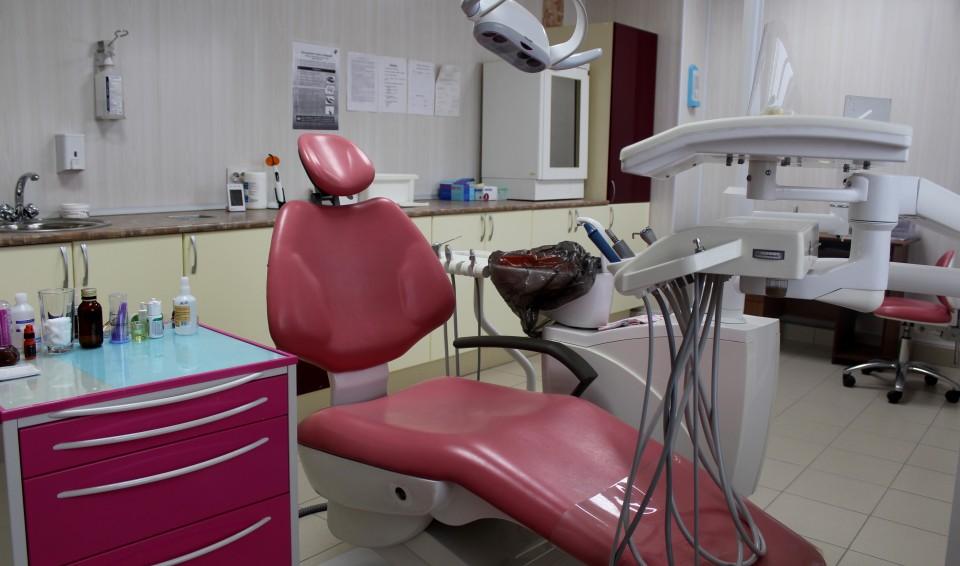Кабинет терапии и гигиены