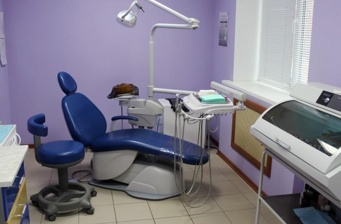 Ортопедический кабинет